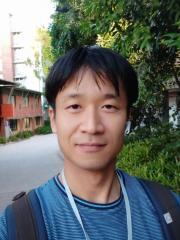 Junhyuk Jiang