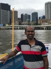 Manikandan Koodalingam