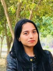 Navneet Kaur Gill