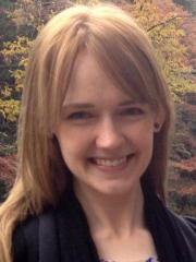 Sarah McGregor