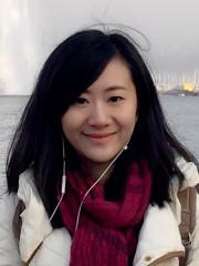 Shanshan Zhang