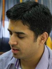 Siddhartha Saggar