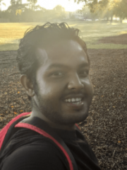 Akash Thamarappalli